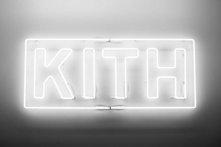 KITH, Making of a Modern Brand